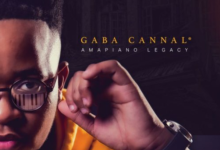 Photo of Gaba Cannal – uThando Ft. Paul B
