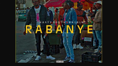 Photo of Hasty South – Rabanye ft. BHLAIN