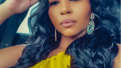 Photo of Love In The Air: Cici's New Man Finally Revealed