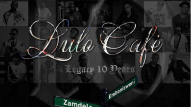 Photo of Lulo Café – Legacy 10 Years Album