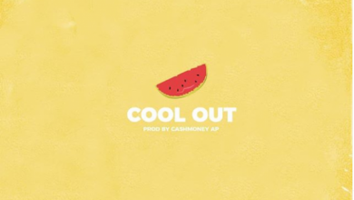 Photo of Luna Florentino – Cool Out