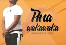 Photo of Ma1000nd – Ama Wakawaka Ft. Mr Freshly