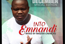 Photo of Master Cheng Fu – Into Emnandi December Special Edition Mix