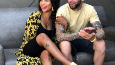 Photo of 2019: Year of Kelly Khumalo and Chad Da Don's Whirlwind Romance