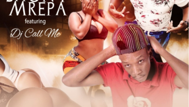 Photo of Shony Mrepa – Mahinya Hinya Ft. DJ Call Me