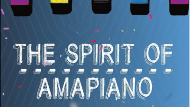 Photo of Various Artists – The Spirit of Amapiano Album