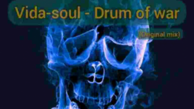 Photo of Vida-soul – Drum Of War