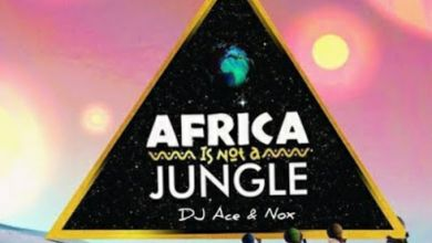 Photo of DJ Ace & Nox – Africa Is Not A Jungle