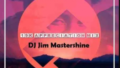 Photo of DJ Jim Mastershine – 19k Appreciation Mix