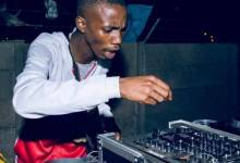 Photo of DJ Toolz – If Gqom Were Humans Ft. Mr Thela