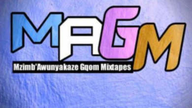 Photo of Dlala Chass – Mzimba Awunyakaze Gqom Mix Vol 5