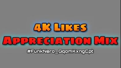 Photo of FunkNero – 4K Likes Appreciation Mix