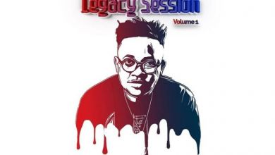 Photo of Gaba Cannal – Amapiano Legacy Sessions Vol.1