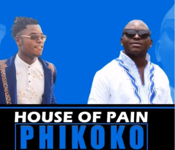 Download House Pain Phikoko Hitvibes