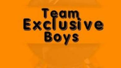 Photo of Team Exclusive Boys – Oratile (Tribute To Deejay Ratiiey)