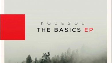 Photo of KqueSol – The Basics EP