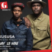 Kususa – Nay' Le Vibe Residency Mix