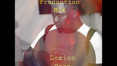 Photo of Loxion Deep – Chilla Nathi Seession #33 (100% Production Mix)