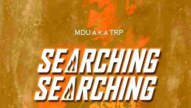 Photo of Mdu aka TRP – Searching ft. Tashlin