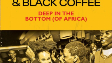 Photo of Monique Bingham x Black Coffee – Deep In The Bottom (of Africa)