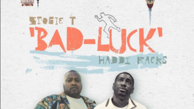 Photo of Stogie T – Bad Luck ft. Haddy Racks