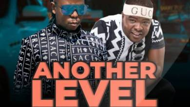 Photo of Vee Mampeezy – Another Level Ft. Dj Sumbody