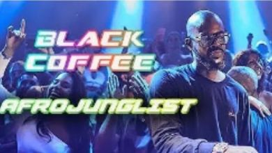 Photo of Black Coffee – 2020 AfroJunglist