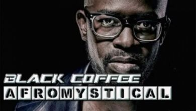 Photo of Black Coffee – Afro Mystical Mix