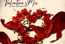 Photo of Ceega Wa Meropa – Valentine Special Mix (Better Together)