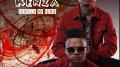 Photo of Claudio x Kenza – Circle of Life Album