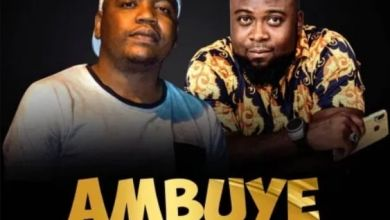 Photo of DJ Bino – Ambuye (Amapiano Remix) ft. Dr Tawanda