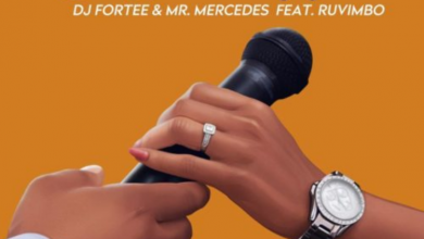 Photo of DJ Fortee & Mr Mercedes – Mroora Wam ft. Ruvimbo