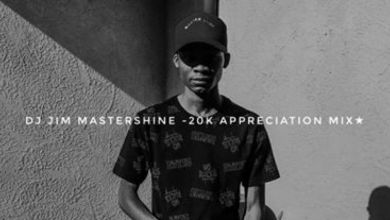 Photo of DJ Jim Mastershine – 20K Appreciation Mix