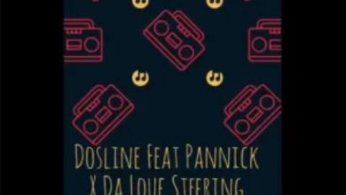Photo of Dosline – Akekho'munye Ft. Pannick x Da Louf Steering