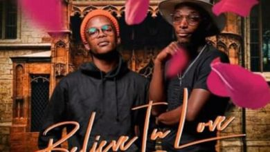 Photo of Dr Thulz – Believe In Love ft. TNS