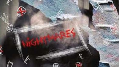 Photo of Ghoust – Nightmares ft. Ex Global, IMP THA DON, 25K & Krish