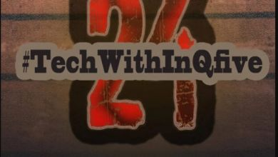 Photo of InQfive – Tech With InQfive (Part 24)
