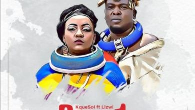 Photo of KqueSol – Bayede ft. Lizwi