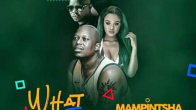 Photo of Mampintsha – What Time Is It Ft. Babes Wodumo, Bhar & Danger
