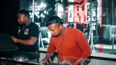 Photo of Mfr Souls – Musical Experience 032 Mix