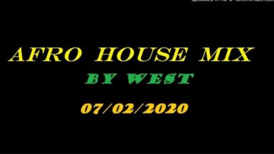 Photo of Mr West – Ama 2k Vibe Mix (Chris Brown Acapella) ft. Caiiro
