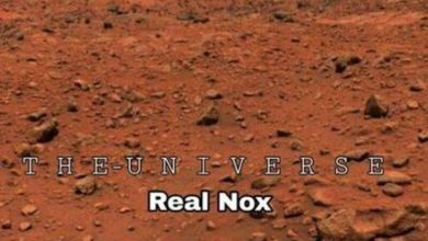 Photo of Real Nox – The Universe