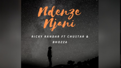 Photo of Ricky Randar – Ndenze Njani Ft. Chustar & Bhozza