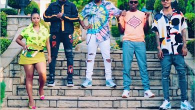 Photo of SKHANDAWORLD – Killa Combo ft. K.O, Zingah, Tellaman, Mariechan & Loki