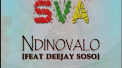 Photo of Sva – Ndinovalo (Amapiano) Ft. Deejay Soso