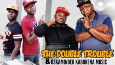 Photo of The Double Trouble & Oskaminder Kaborena Music – Ke Bokolela Katiba