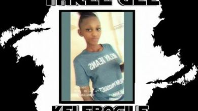 Photo of Three Gee – Kelebogile Mohalanyane (Tribute Mix)