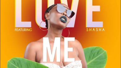 Photo of Trina South – Love Me Ft. Shasha