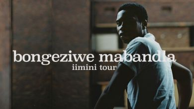 Photo of Bongeziwe Mabandla – iimini Album