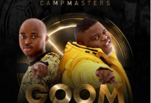 Photo of CampMasters – Gqom or Go Home II EP